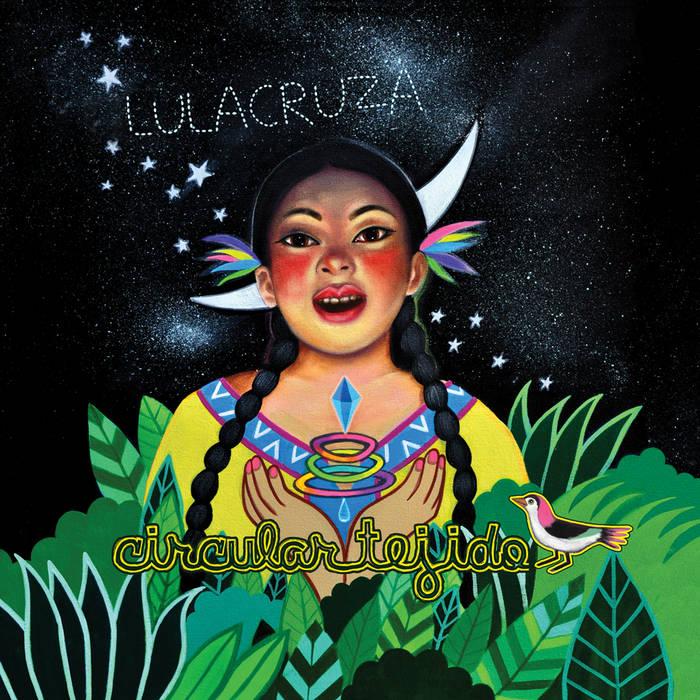Circular Tejido cover art