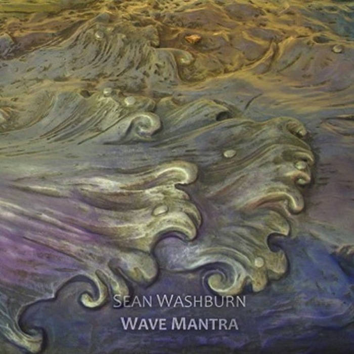 Wave Mantra (2015 24-bit Remaster) cover art