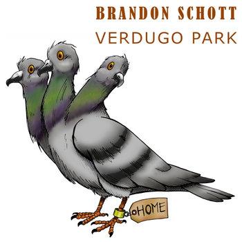 Brandon Schott