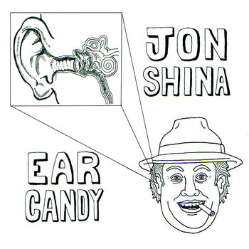 Ear Candy cover art