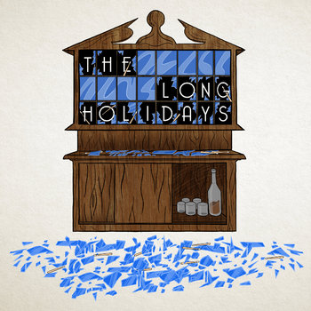 The Long Holidays cover art