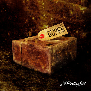 THE DUPES - A Parting Gift cover art