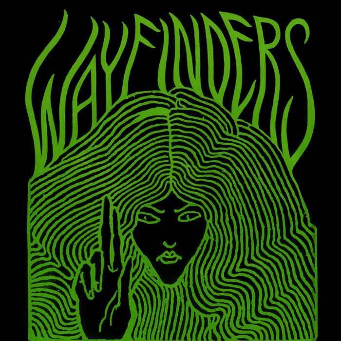 Wayfinders cover art
