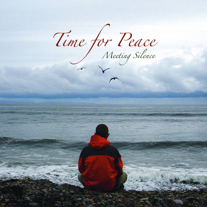 Meeting Silence cover art
