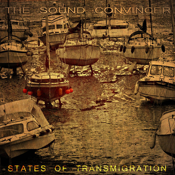 States of Transmigration cover art