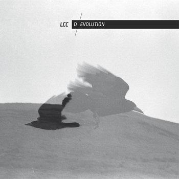 d/evolution cover art