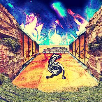 Tony Ferrara's Worlds & Dreams cover art