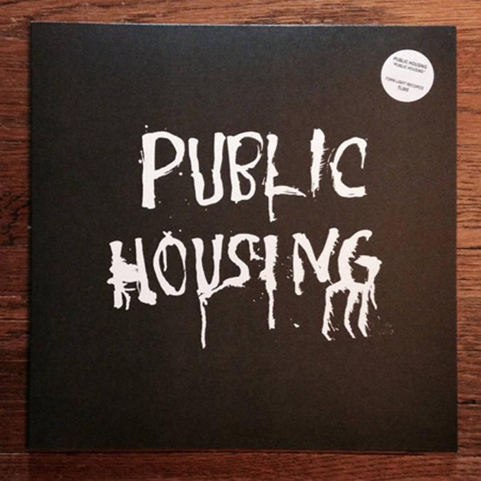 Public Housing cover art