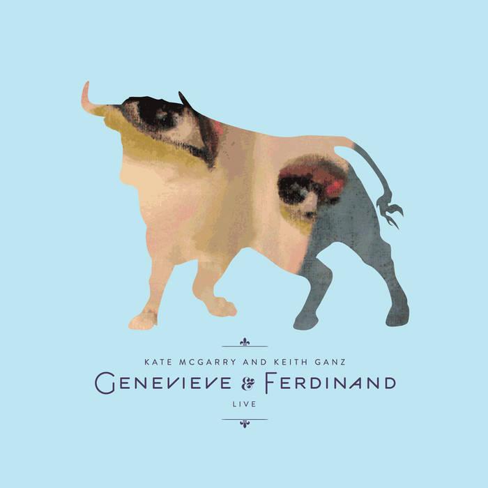 Genevieve & Ferdinand cover art