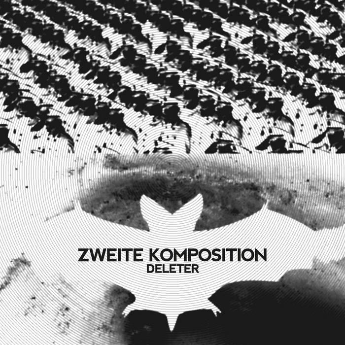 Zweite Komposition cover art