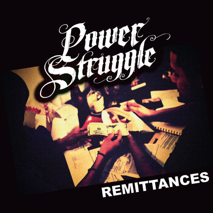 Remittances cover art