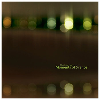 Moments of Silence cover art