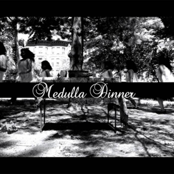 Nikki NTU Vs. Brainfeeder: Medulla Dinner cover art