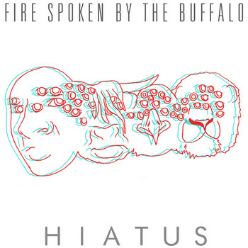 Hiatus cover art