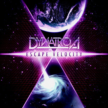 Escape Velocity cover art