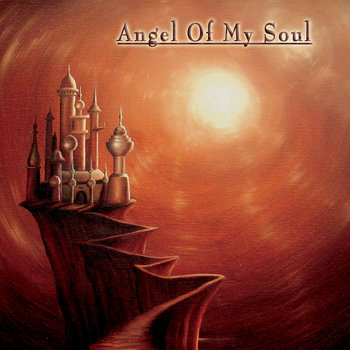Angel Of My Soul cover art