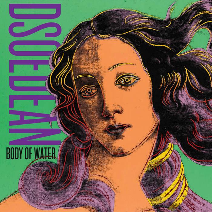 Body of Water cover art