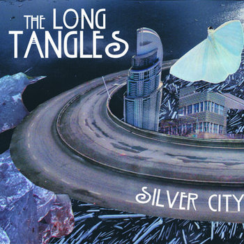 Silver City cover art