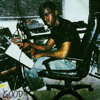 GOOD EP. cover art