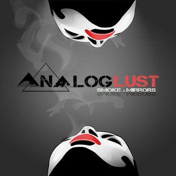 Smoke & Mirrors cover art