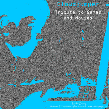 Tribute to Games and Movies LP cover art