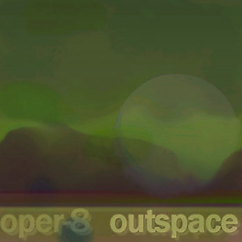 Outspace cover art