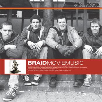 Movie Music Vol. 1 cover art