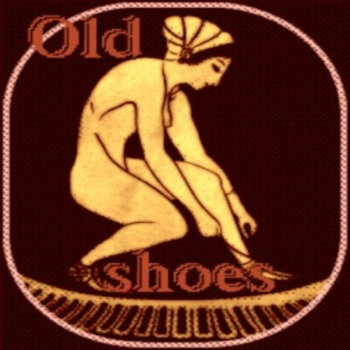 Old Shoes cover art