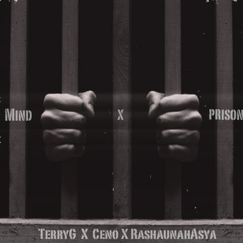 Mind Prison Prod. By HDxMulla cover art