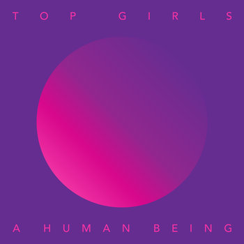 A Human Being cover art