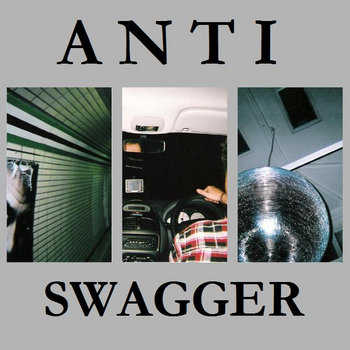 Anti-Swagger cover art