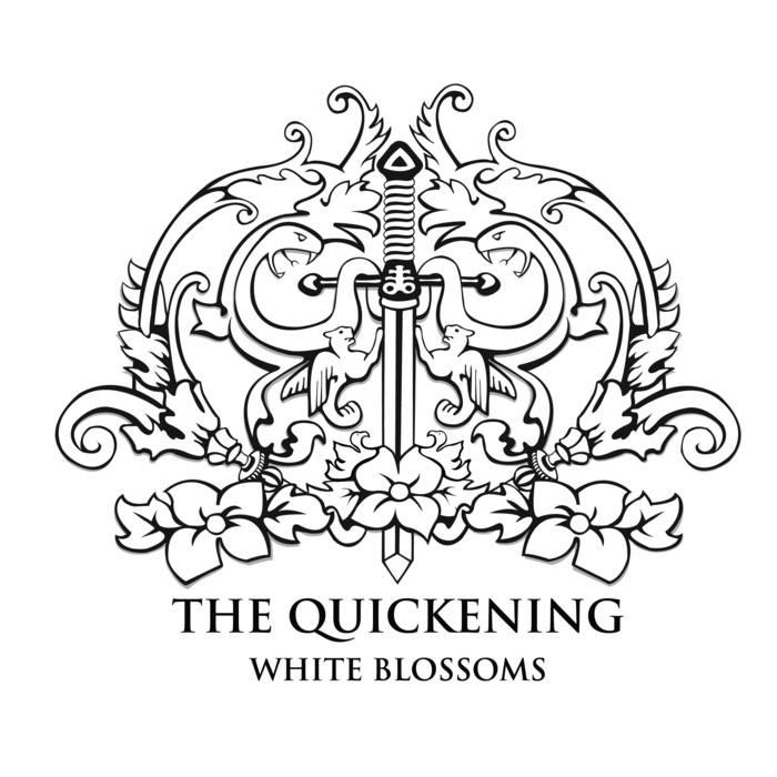 White Blossoms cover art