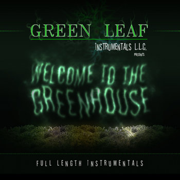 Welcome to the Greenhouse cover art