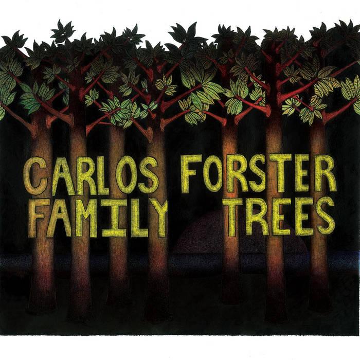 Family Trees cover art