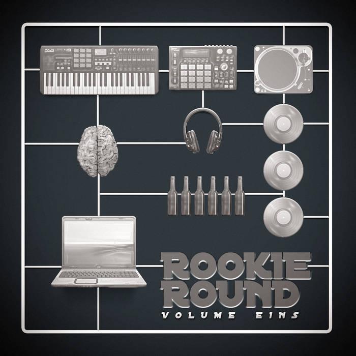 Rookie Round - Volume Eins cover art