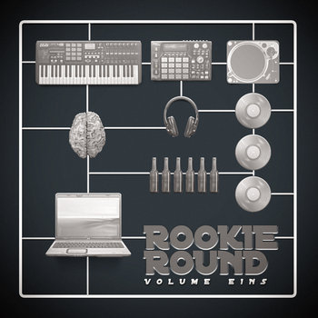 Rookie Round - Volume Eins cover art