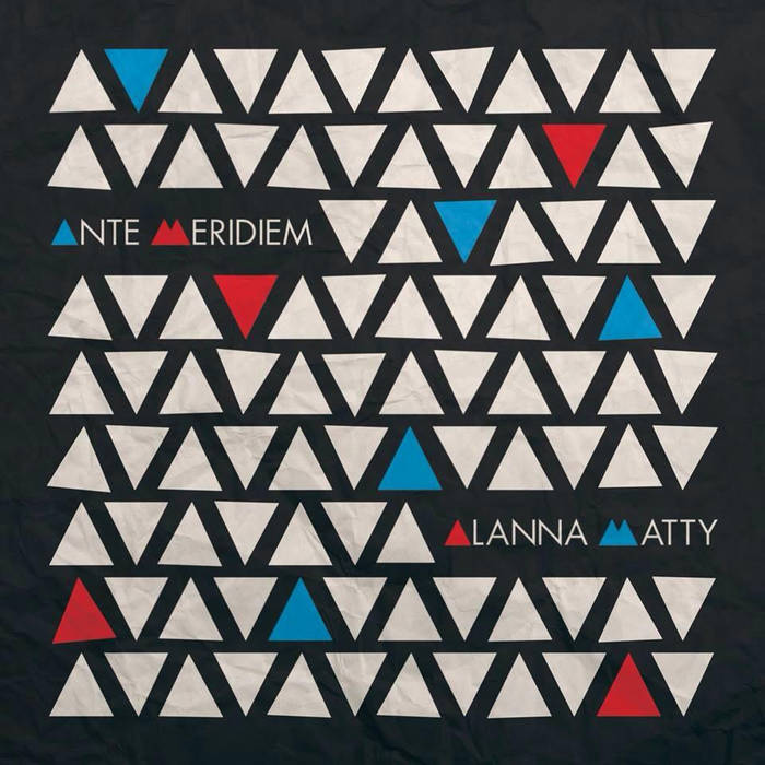Ante Meridiem cover art