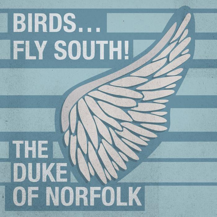 Birds… Fly South! cover art