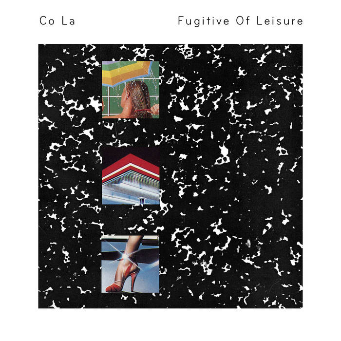 Fugitive of Leisure cover art