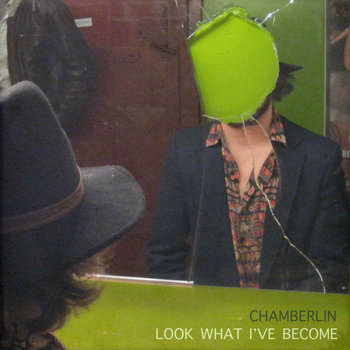 Look What I've Become (EP) cover art