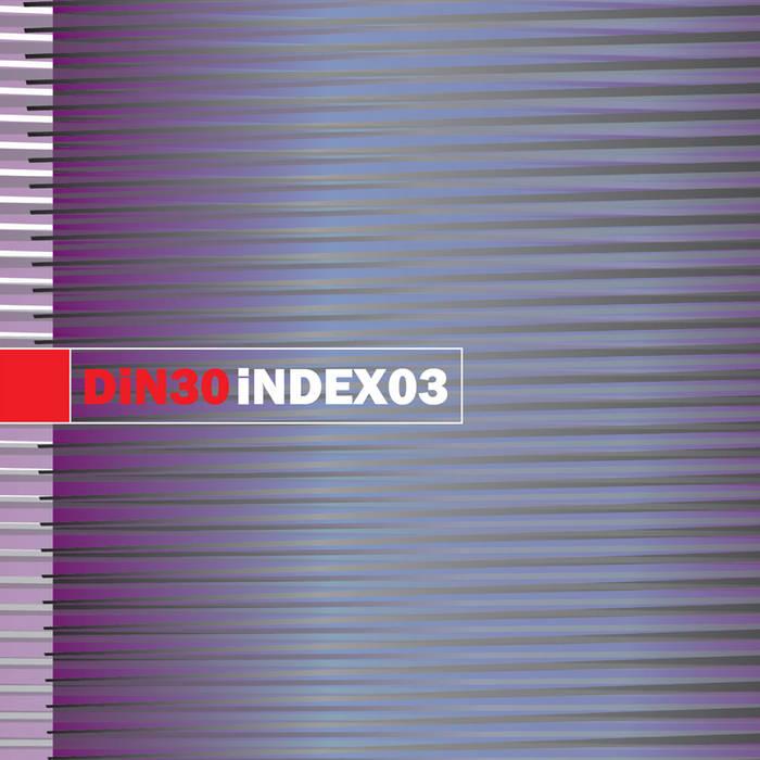 iNDEX03 (DiN30) cover art