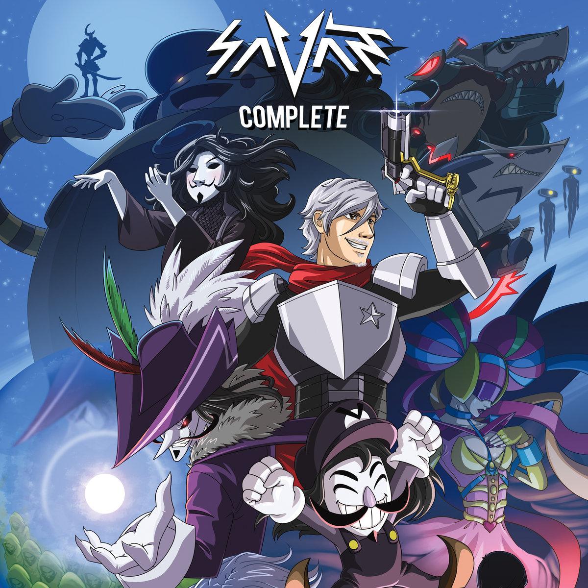 Savant - Ascent v1.70.6 Immagini