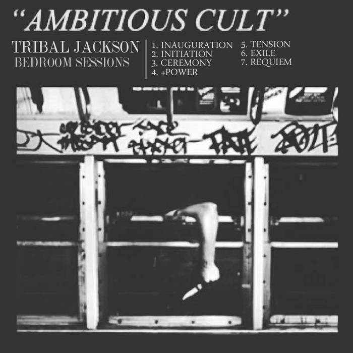 Bedroom Sessions Vol.1: AMBITIOUS CULT cover art