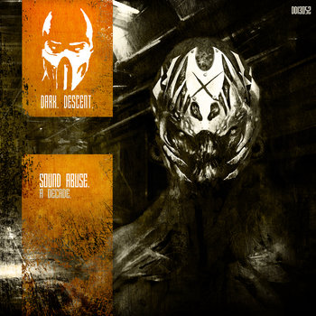 Sound Abuse - A Decade cover art