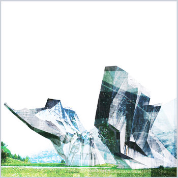 I am no longer alone with myself and can only artificially recall the scary and beautiful feeling of solitude EP (2012) cover art