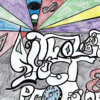 Lost & Profound EP cover art