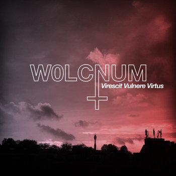 Virescit Vulnere Virtus cover art