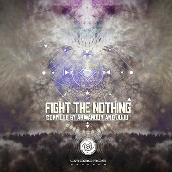 Fight The Nothing cover art