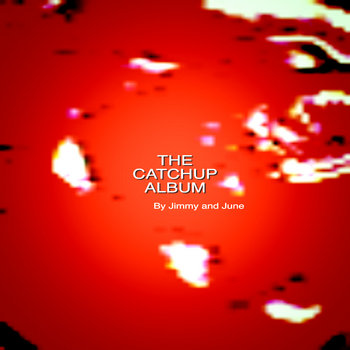 The Catchup cover art