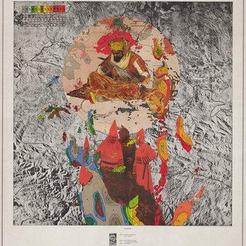 KHAN'S REQUIEM cover art